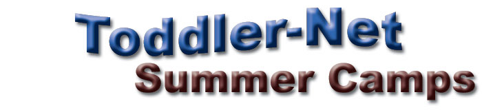 Title: Toddler-Net Summer Camps