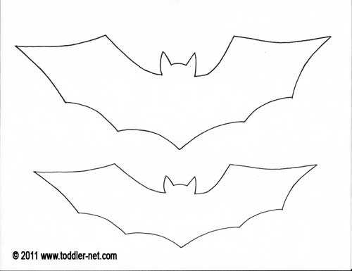 Easy Bat Wings Out Of Paper Pictures to Pin on Pinterest  PinsDaddy