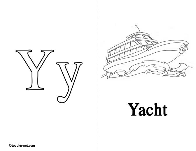 photograph about Printable Letter Y known as Absolutely free Printable Letter Y Flashcard and Worksheet