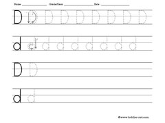 Printables Toddler Handwriting Worksheets letter worksheets for tracing and writing g tracingwriting worksheet