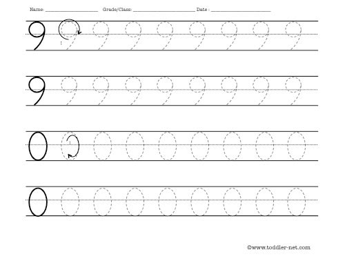 Number Names Worksheets tracing numbers 1-100 worksheets : Number Tracing Worksheets Printable - number writing practice ...