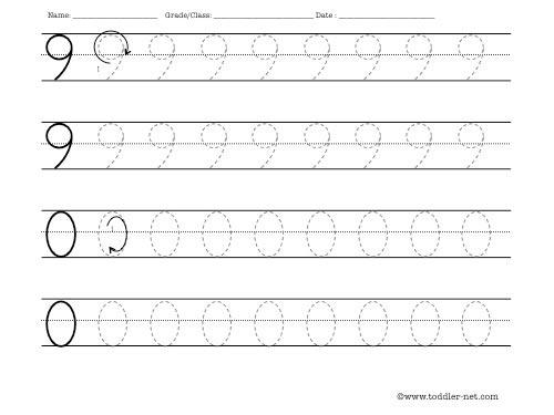 Number Names Worksheets tracing numbers 1-100 worksheets : Number Tracing Worksheets Printable - number writing practice ...
